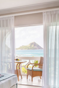 Oceanview BodyHoliday